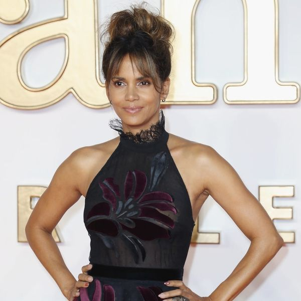 Halle Berry Makes Things Instagram Official With Musician Alex Da Kid