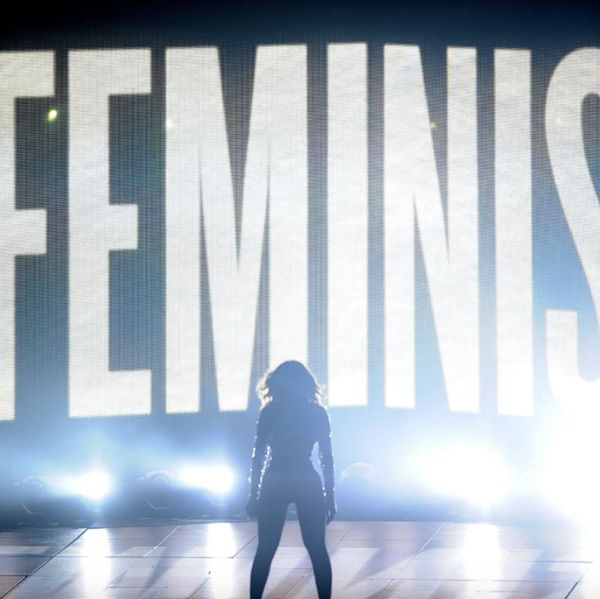 It's 2017 and Some Major Hollywood Stars Still Won't Call Themselves Feminists