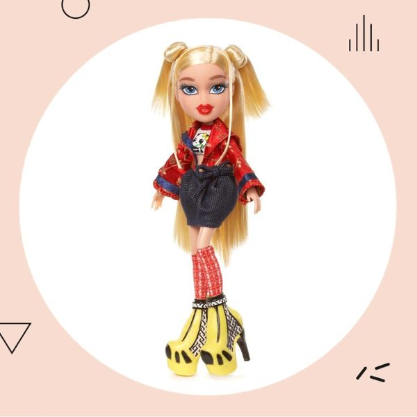 Bratz Dolls Are the Latest Beauty Inspiration Taking Over Instagram