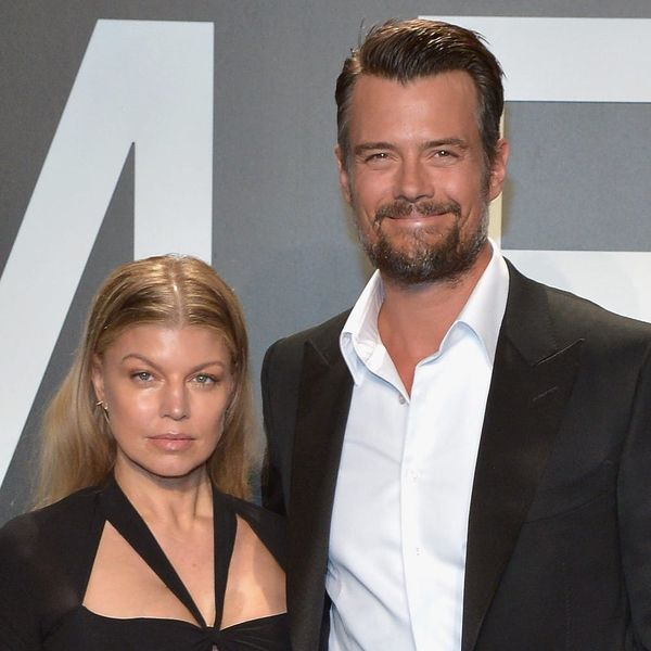 Fergie Reveals the Real Reason She and Josh Duhamel Went Public With Their Split