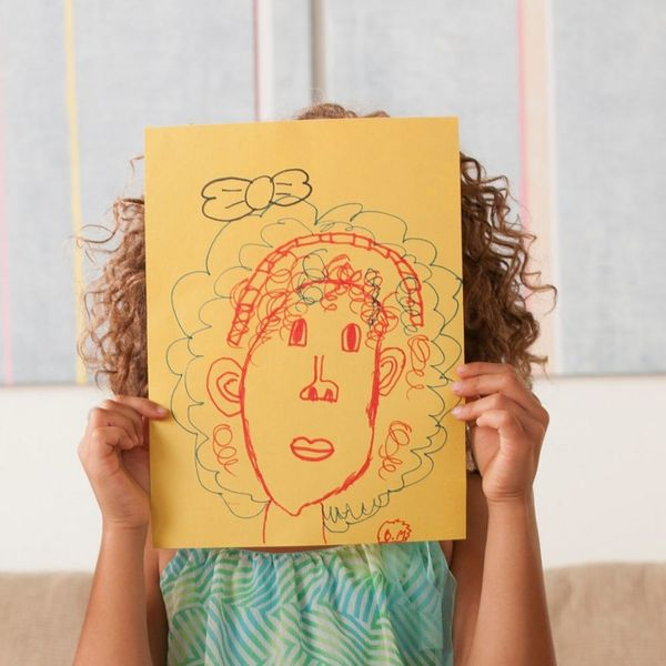 6 Creative Ways to Save Your Kid's Artwork Without Creating Clutter