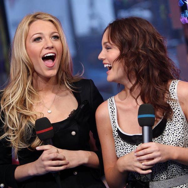 Gossip Girl's Creators Spill a Few Secrets for the Show's 10th Anniversary