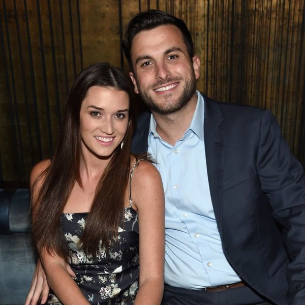 It's a Girl! Jade Roper Gives Birth to First Child With Tanner Tolbert