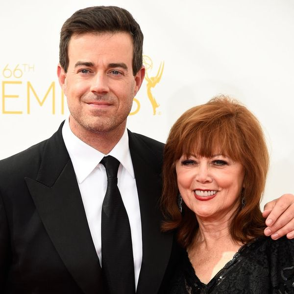 Carson Daly Honors His Mother in an Emotional First Statement After Her Death