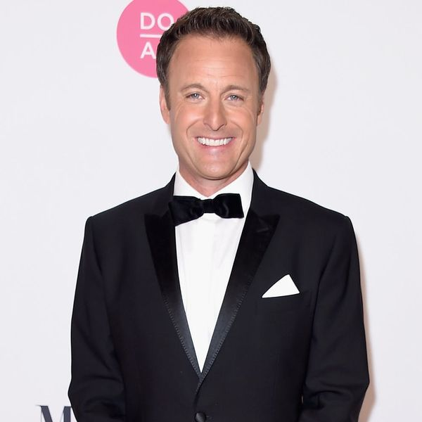 """Chris Harrison Teases New Details About the """"Bachelor: Winter Games"""" Spinoff"""