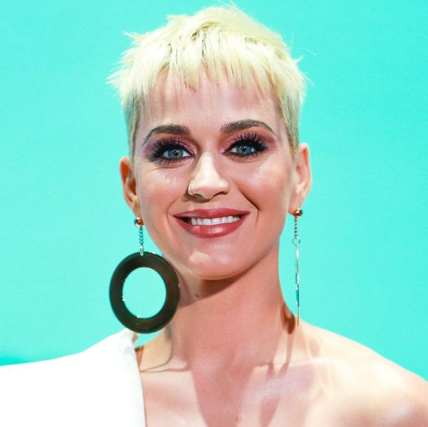 Why a Post-Breakup Haircut Like Katy Perry's Isn't Such a Bad Idea