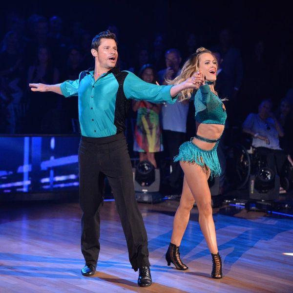 'Dancing With the Stars' Season 25 Premiere Recap: See the Week 1 Rankings! (Spoilers)