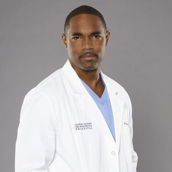 Grey's Anatomy's Jason George Reveals How He Found Out He'd Be Moving to the Spinoff