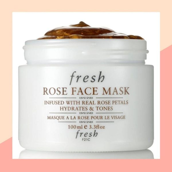5 Rose-Infused Products Your Skin Will Love