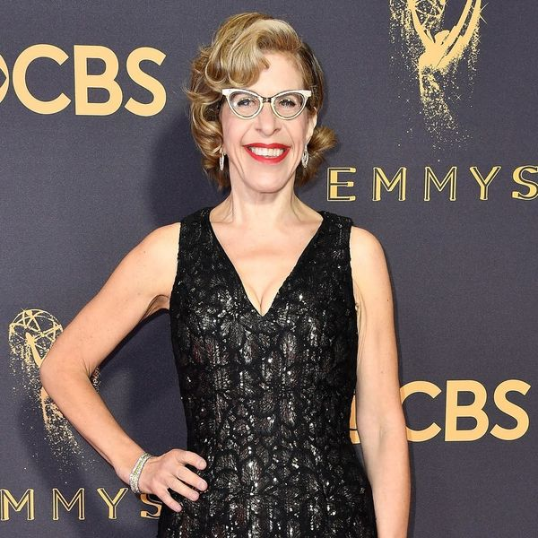People Don't Know What to Make of Jackie Hoffman's Reaction to Losing the Emmy to Laura Dern