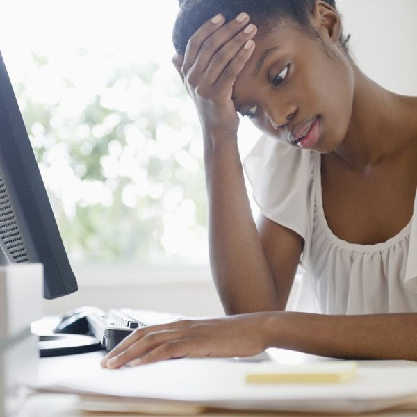 5 Ways to Recover from Making a Mistake at Work