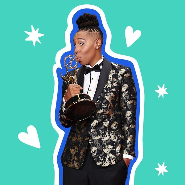 Lena Waithe's History-Making Emmys 2017 Win Was One of the Night's Best Moments