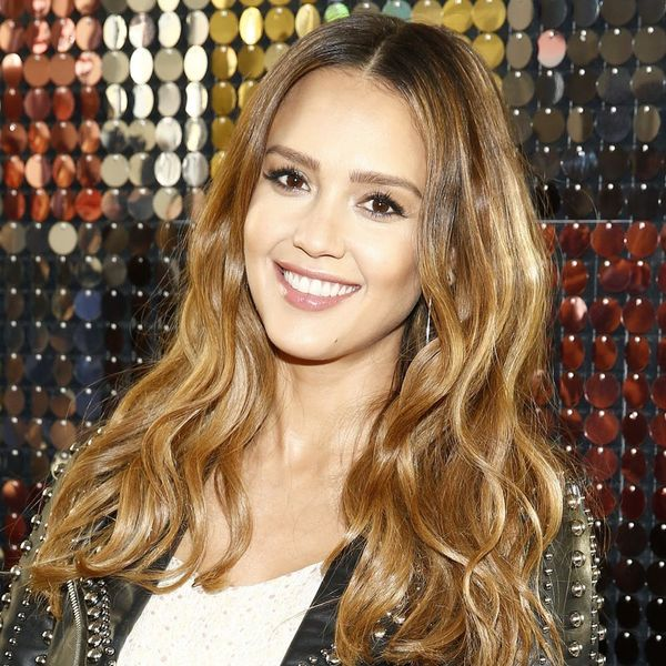 Jessica Alba Reveals the Two Pregnancy Questions She Never Wants to Be Asked Again