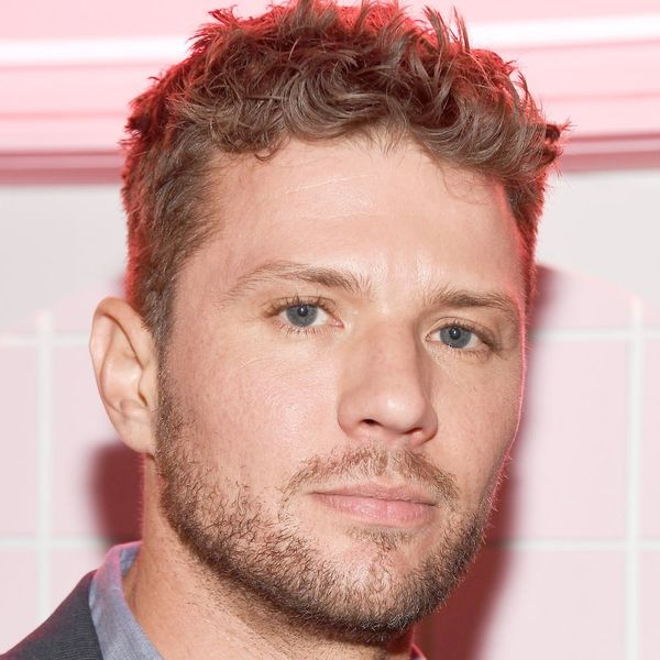 Ryan Phillippe Rocking Ladies' Leggings Is the Best Thing You'll See All Day