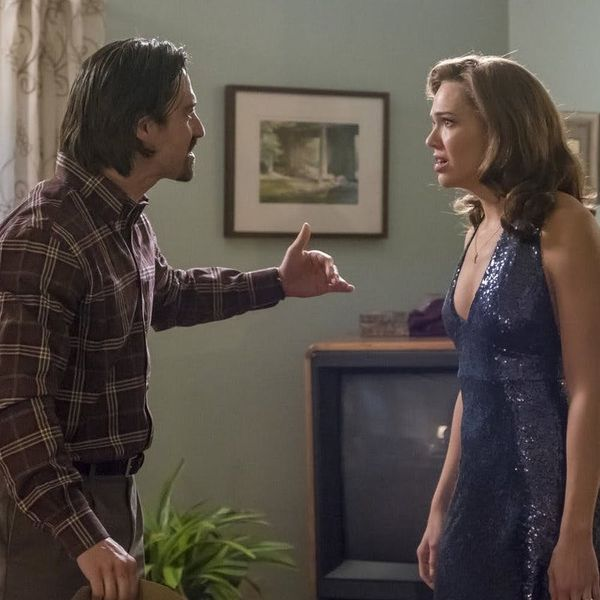 6 New Details About Season 2 of This Is Us (Including a Special Guest Star)