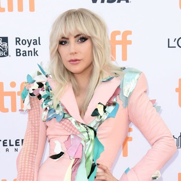 Lady Gaga's Sweet Message to Selena Gomez Will Leave You Teary-Eyed