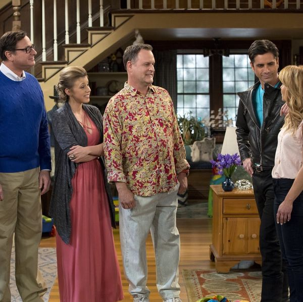 Fuller House's Season 3 Trailer Is All About the 30th Anniversary Nostalgia