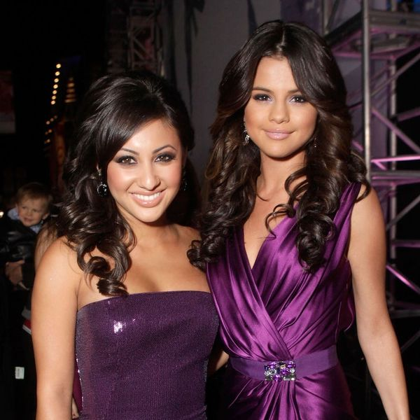 Selena Gomez's Friend Francia Raisa Opens Up About Donating Her Kidney