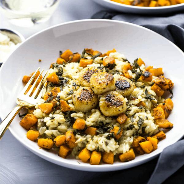 14 Autumn Dinner Recipes Made With Smokey Sage