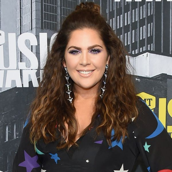 Lady Antebellum's Hillary Scott Reveals the Sex of Her Twins