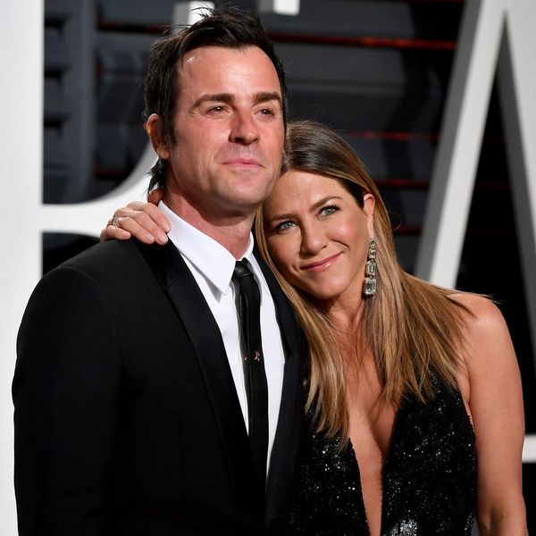 Jennifer Aniston Shares New Details About Justin Theroux's Proposal