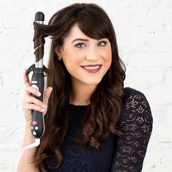 5 Common Mistakes You're Making When Curling Your Hair