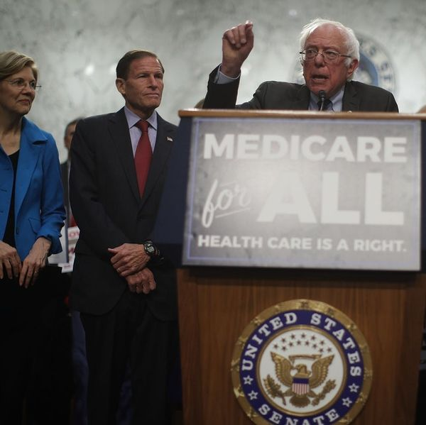 Bernie Sanders' Medicare-for-All Bill, Explained