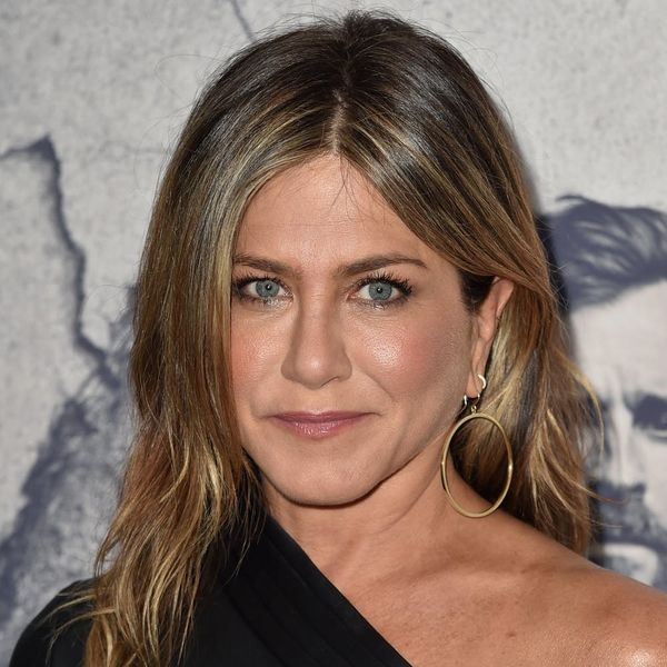 Yikes! This Is the Skincare MUST Jennifer Aniston Hates