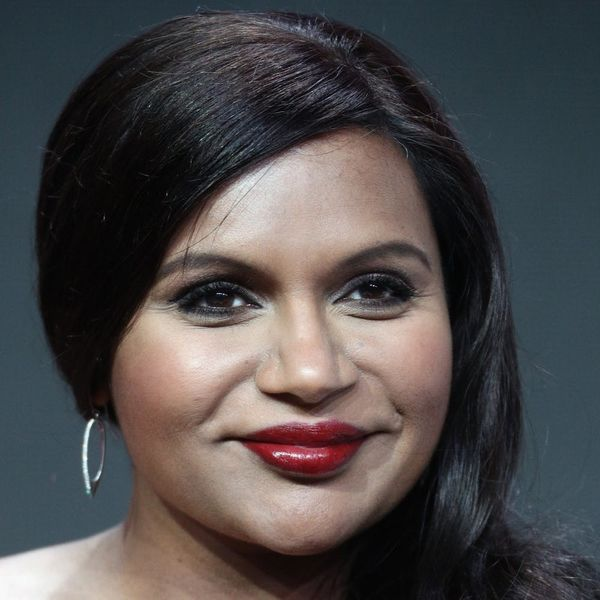 """""""The Mindy Project"""" Is Hiding Mindy Kaling's Baby Bump With *These* Hollywood Tricks"""