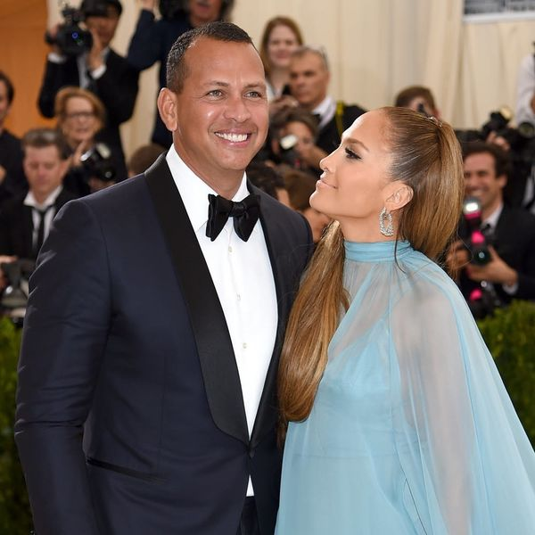 """Jennifer Lopez on A-Rod: """"I'm in a Good Relationship… for the First Time, Maybe Ever"""""""