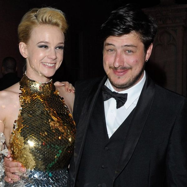 Carey Mulligan and Marcus Mumford Welcomed Their Second Child!