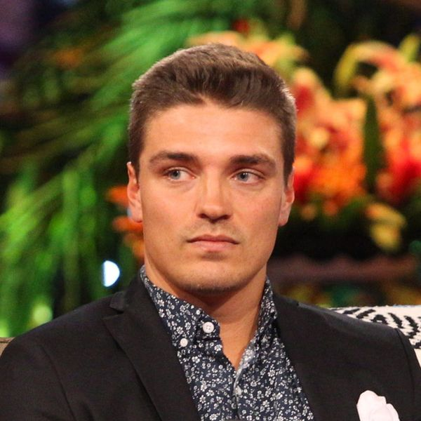 "Bachelor in Paradise's Dean Unglert Admits He ""Made a Lot of Bad Decisions"""