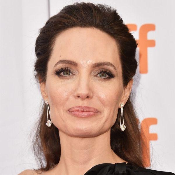 Angelina Jolie Reveals How Her Kids Are Handling Her Split from Brad Pitt