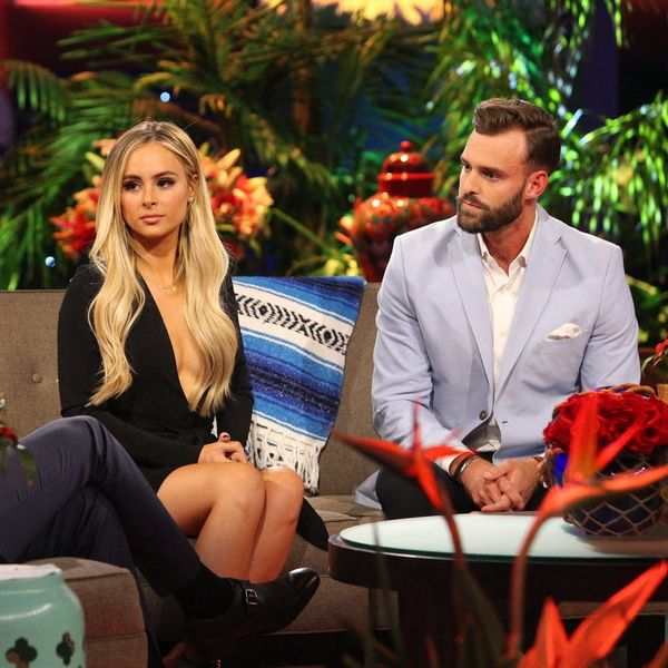 """""""Bachelor in Paradise's"""" Amanda Stanton and Robby Hayes' Split Is Getting Nasty"""