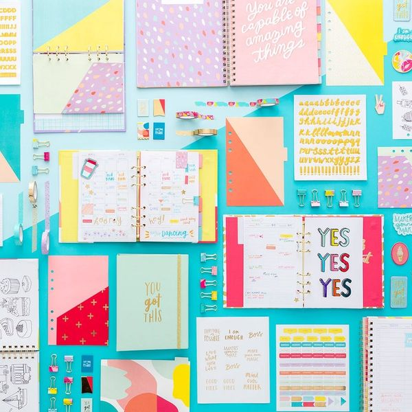4 Things You NEED to Be Super Duper Organized