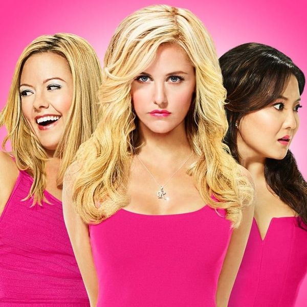 """The First """"Mean Girls"""" Musical Promo Is Here and It's SO Fetch"""
