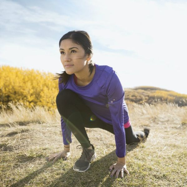 Women Are Stronger Than Men and Even Science Says So