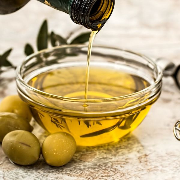 How to Infuse Your Cooking Oils for *Maximum* Flavor