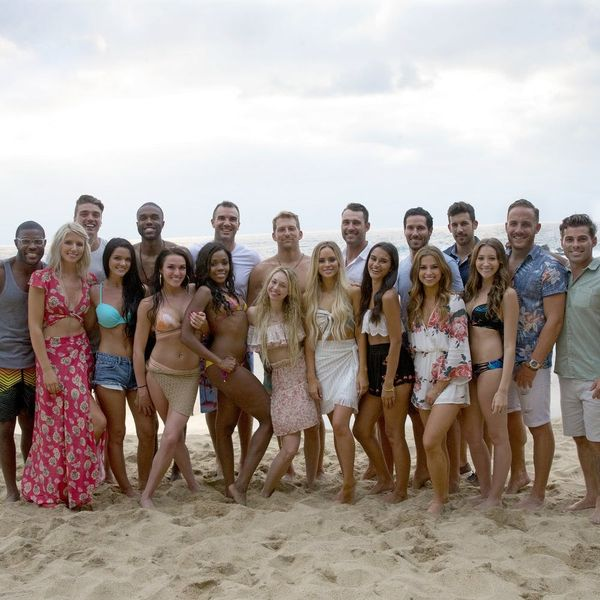 "This ""Bachelor in Paradise"" Couple Just Split (Spoilers!)"