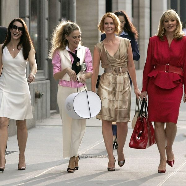 6 Iconic Fashion Movies That Are Basically Like Being at Fashion Week