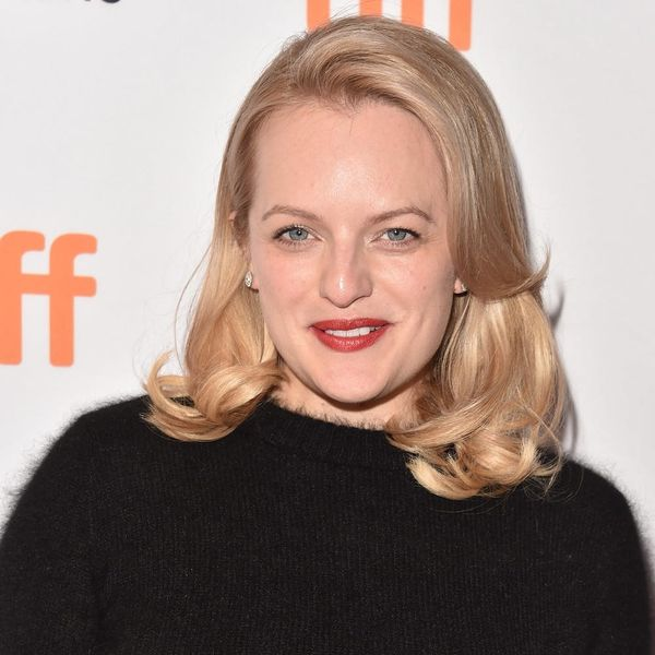 "Top of the Lake's Elisabeth Moss Doesn't Care If People Think She's ""Too Much"""