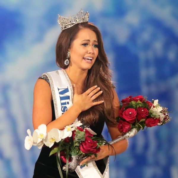 Miss America 2018 Has Been Crowned!