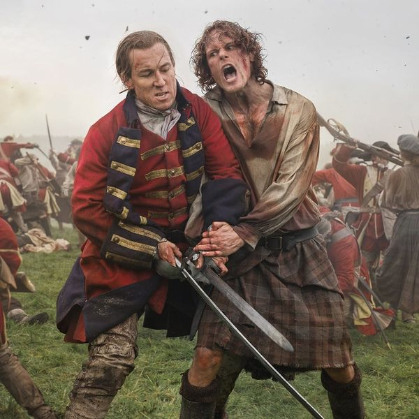 Outlander's Season 3 Premiere Could Have Been Very Different for Black Jack Randall (Spoilers!)