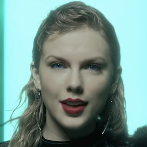 A Closer Look at Every Element of Taylor Swift's New Look