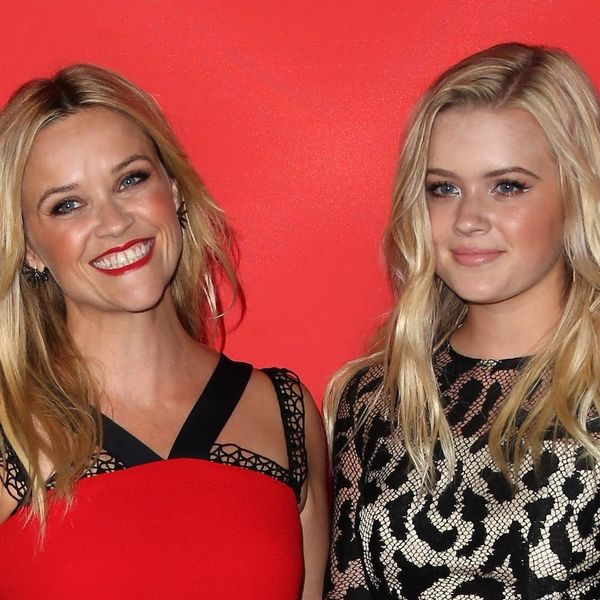 Reese Witherspoon's Incredibly Heartfelt Gift to Daughter Ava on Her 18th Birthday Will Make You Cry