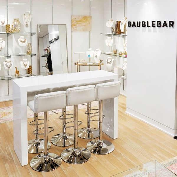 How Two BFFs Launched BaubleBar Together