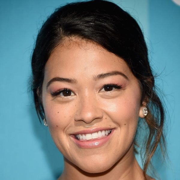 Gina Rodriguez Has 2 New TV Shows in the Works About Immigration