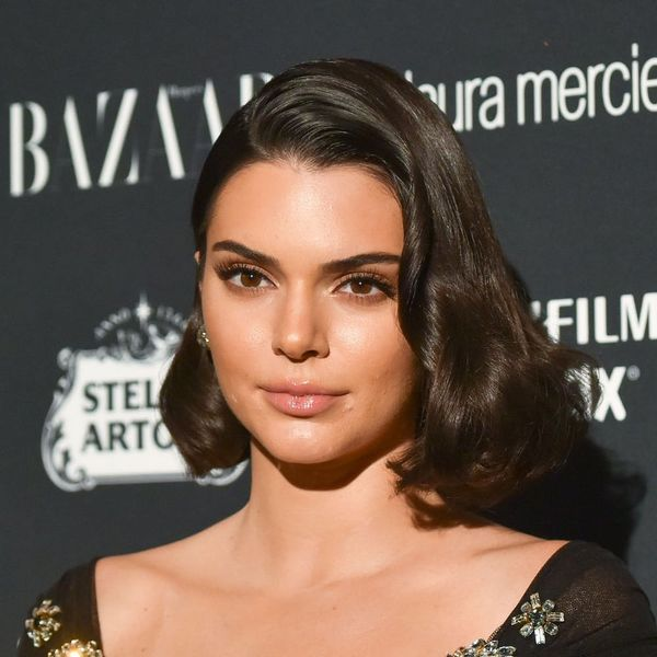 """Not Everyone Is Happy With Kendall Jenner's """"Fashion of the Decade"""" Award Win: Here's Why"""