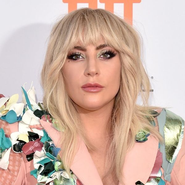 Lady Gaga Got Emotional While Opening Up About Her Struggles With Chronic Pain