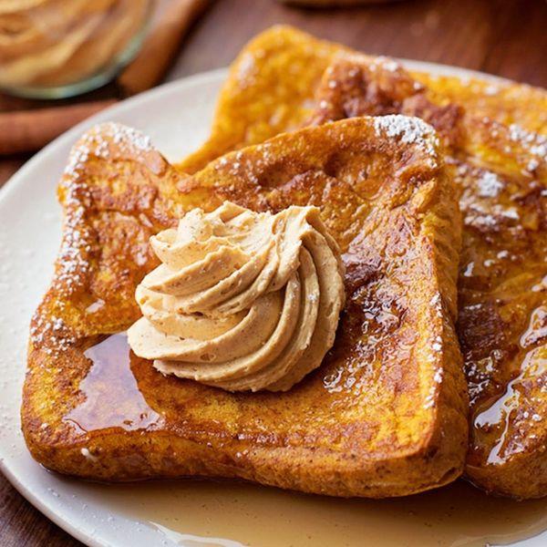 Jumpstart Pumpkin Spice Season With These Cozy Breakfast Ideas